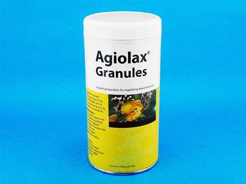 アジオラックス(Agiolax)