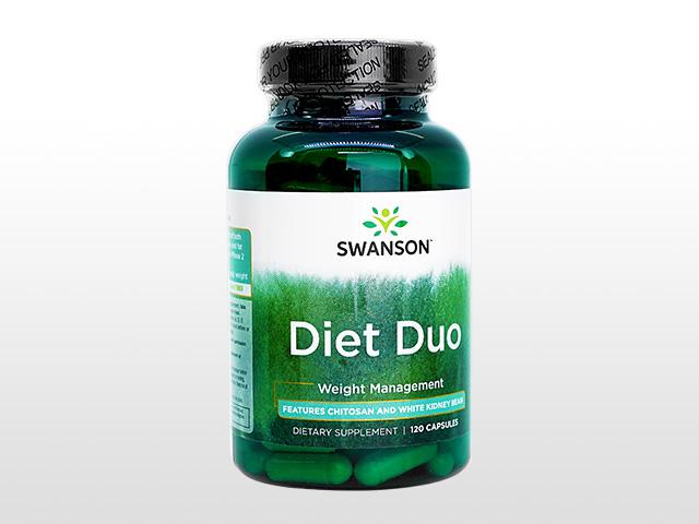 [Swanson]ダイエットデュオ