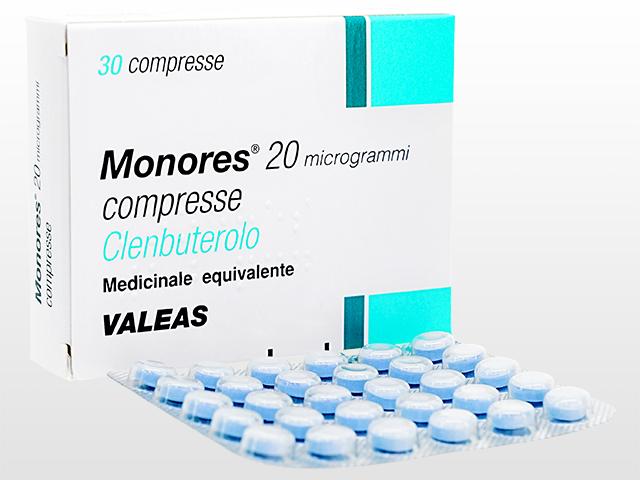 モノレス(Monores)