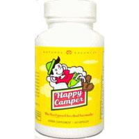 ハッピーキャンパー(Happy Camper)