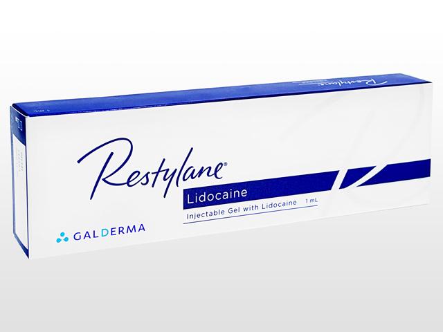 レスチレン (ヒアルロン酸注射液)